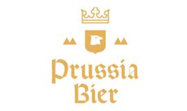 CERVEJARIA PRUSSIA BIER
