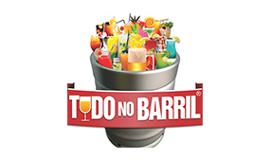 TUDO NO BARRIL